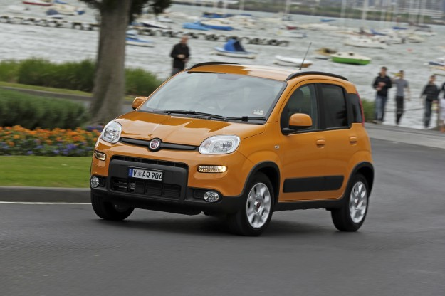 fiat panda pricing and specifications photos caradvice. Black Bedroom Furniture Sets. Home Design Ideas