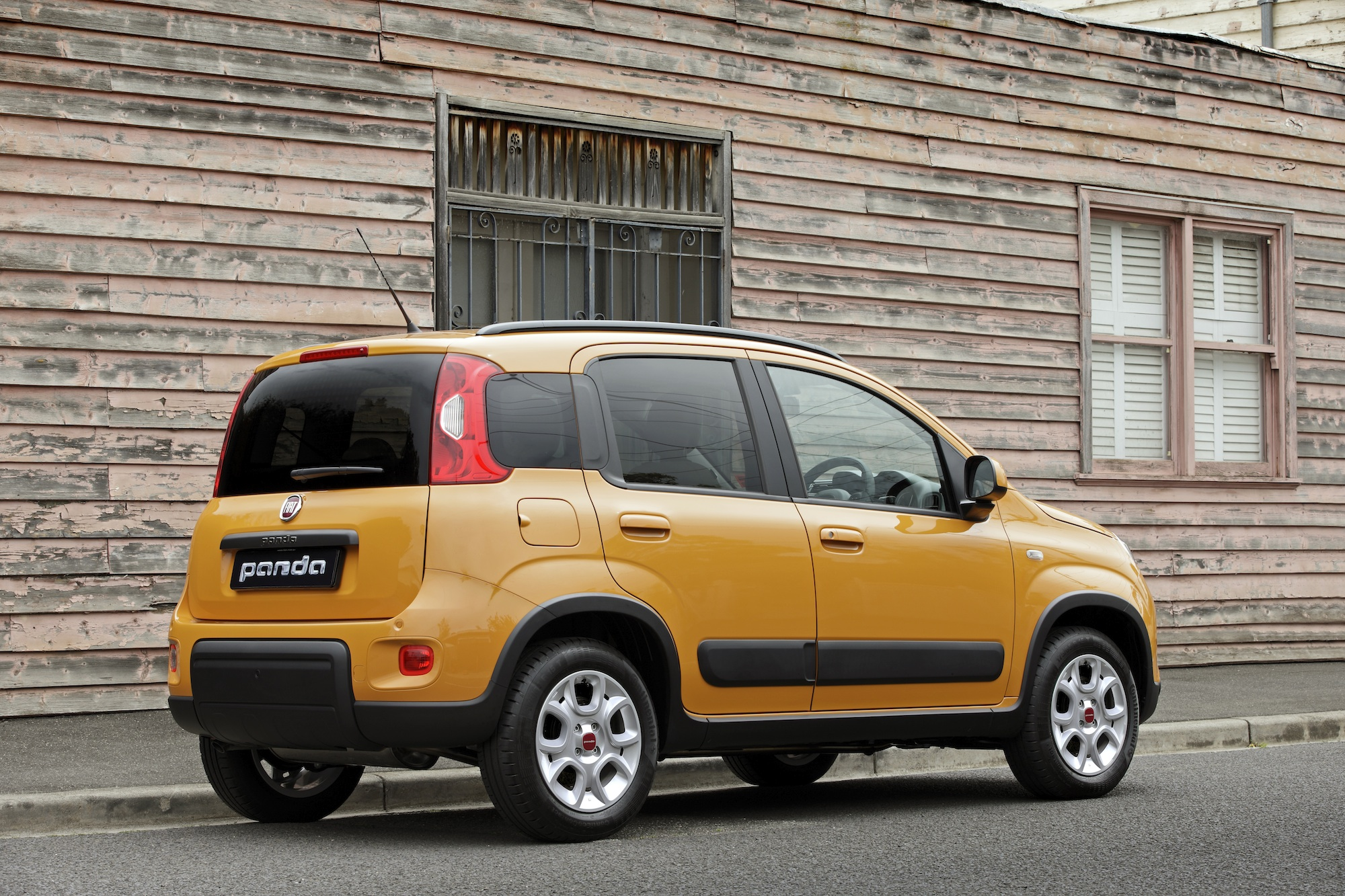 Fiat Panda Pricing And Specifications Photos Caradvice