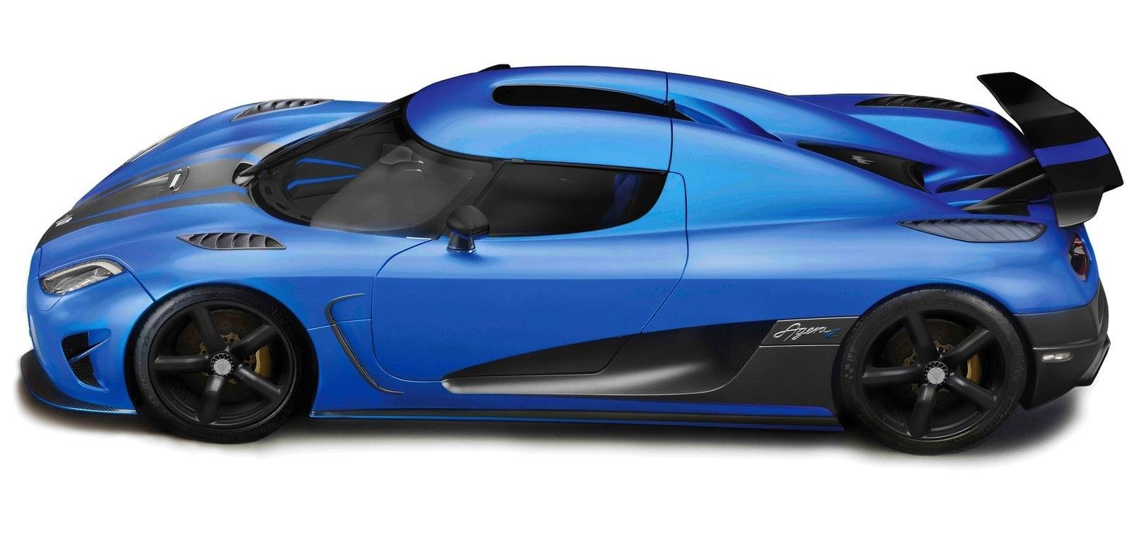 Koenigsegg One:1 has 450km/h top speed, 20sec 0-400km/h in its ...