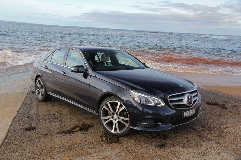 Mercedes E Hybrid Specs