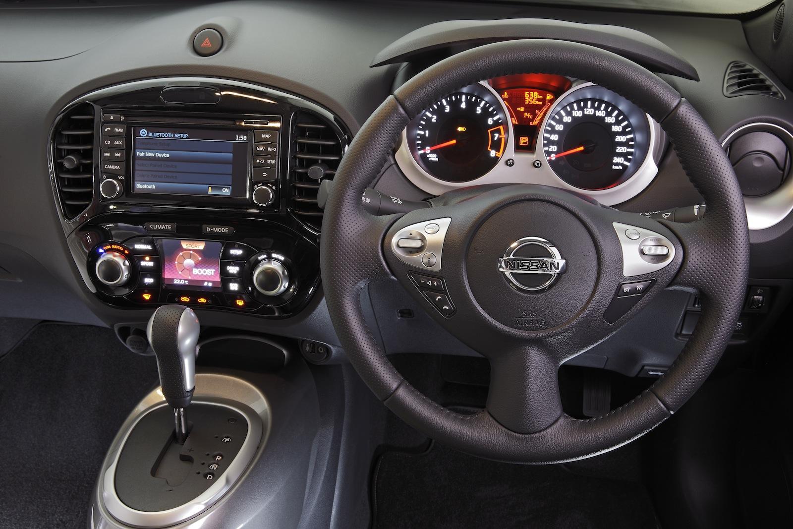 Nissan Juke Review - photos | CarAdvice
