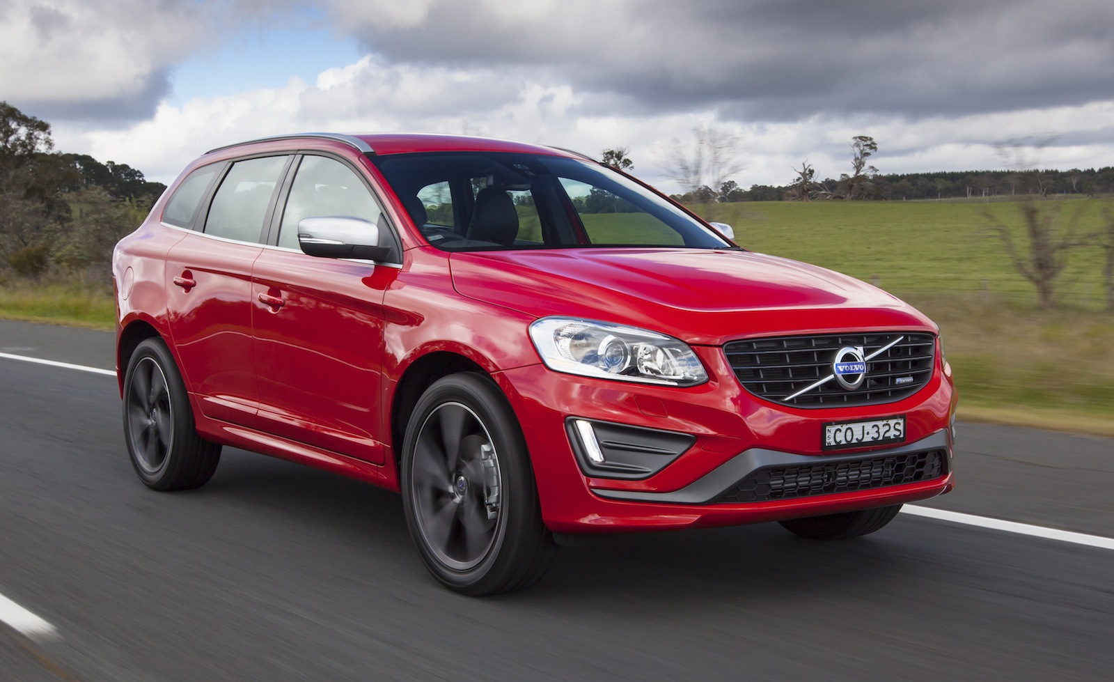 Volvo XC60 pricing and specifications - photos | CarAdvice