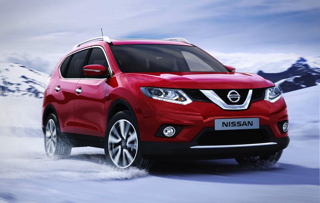 Nissan X-Trail, Pathfinder Hybrid, Pulsar SSS sedan coming ...