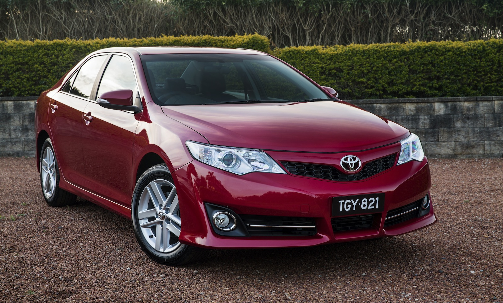 "Santa Fe Toyota >> Toyota Australia taking ""urgent action"" on local ..."