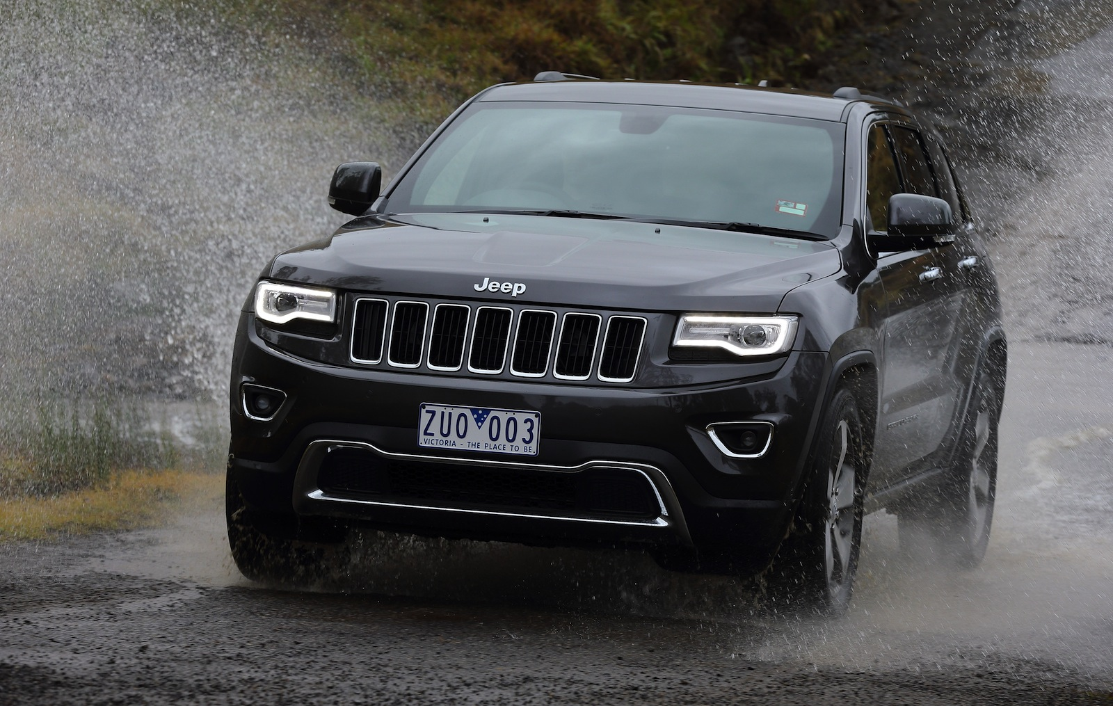 2014 Jeep Grand Cherokee recall: 7800 SUVs affected ...