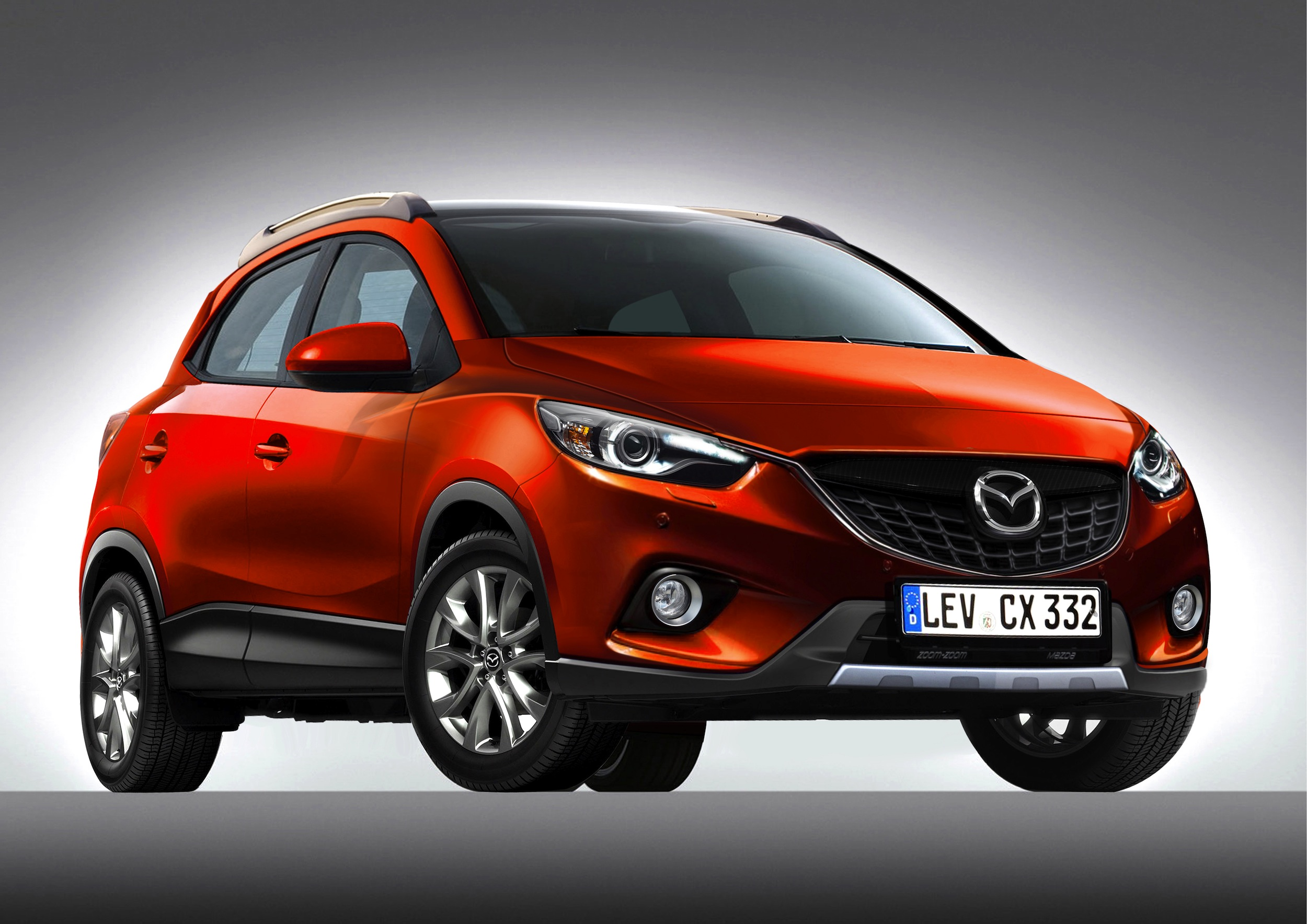 different mazda tan cx image at driven looking review paul priorities