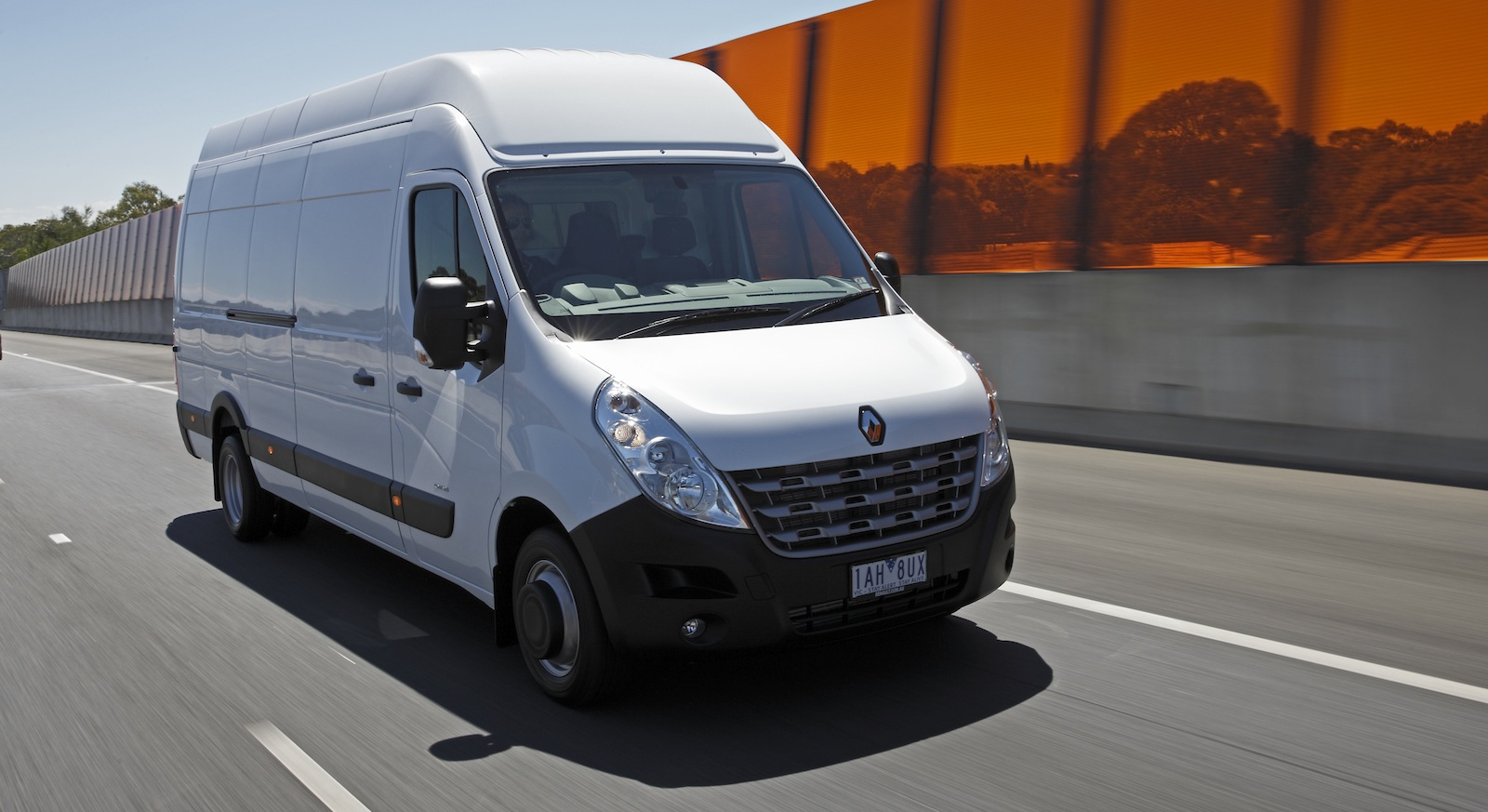 Renault Master Ute Range Launched From 45 490 Photos