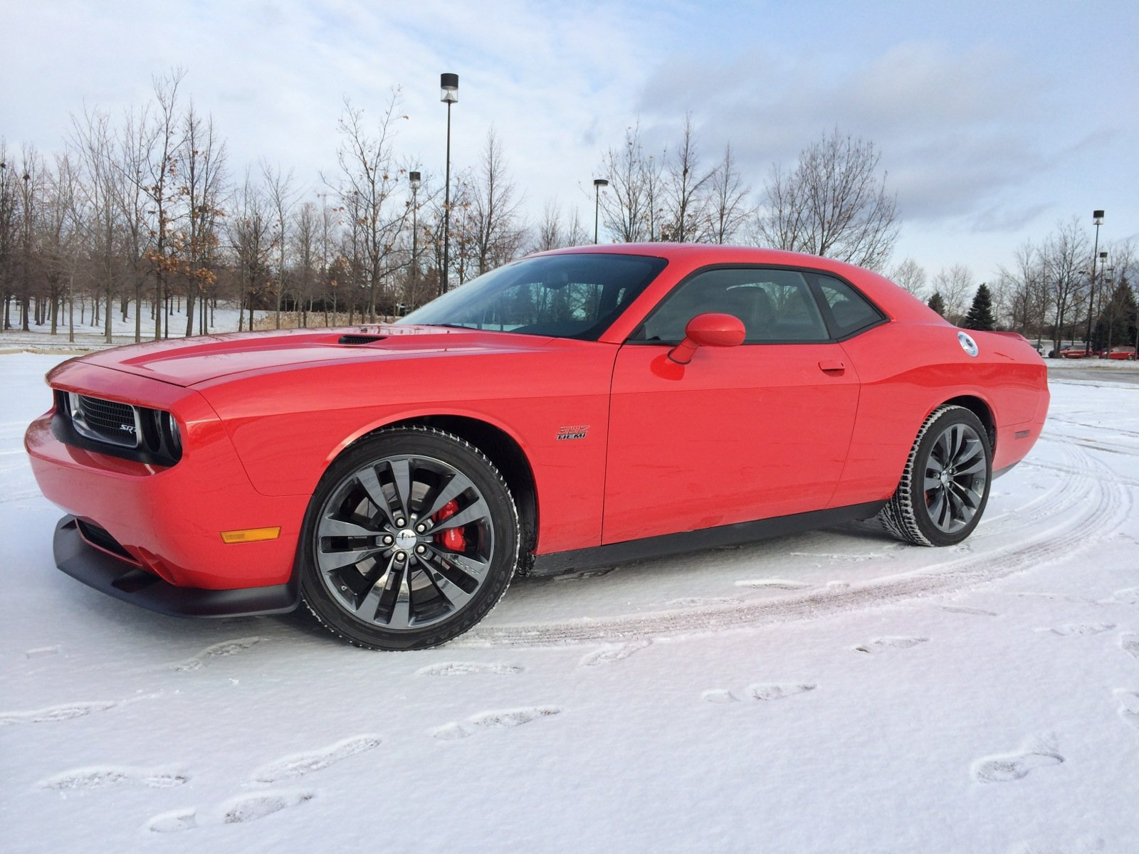 Dodge Challenger Srt8 Review Photos Caradvice