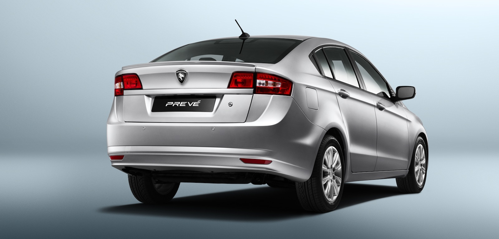 Proton Prevé GXR: pricing and specifications - photos ...