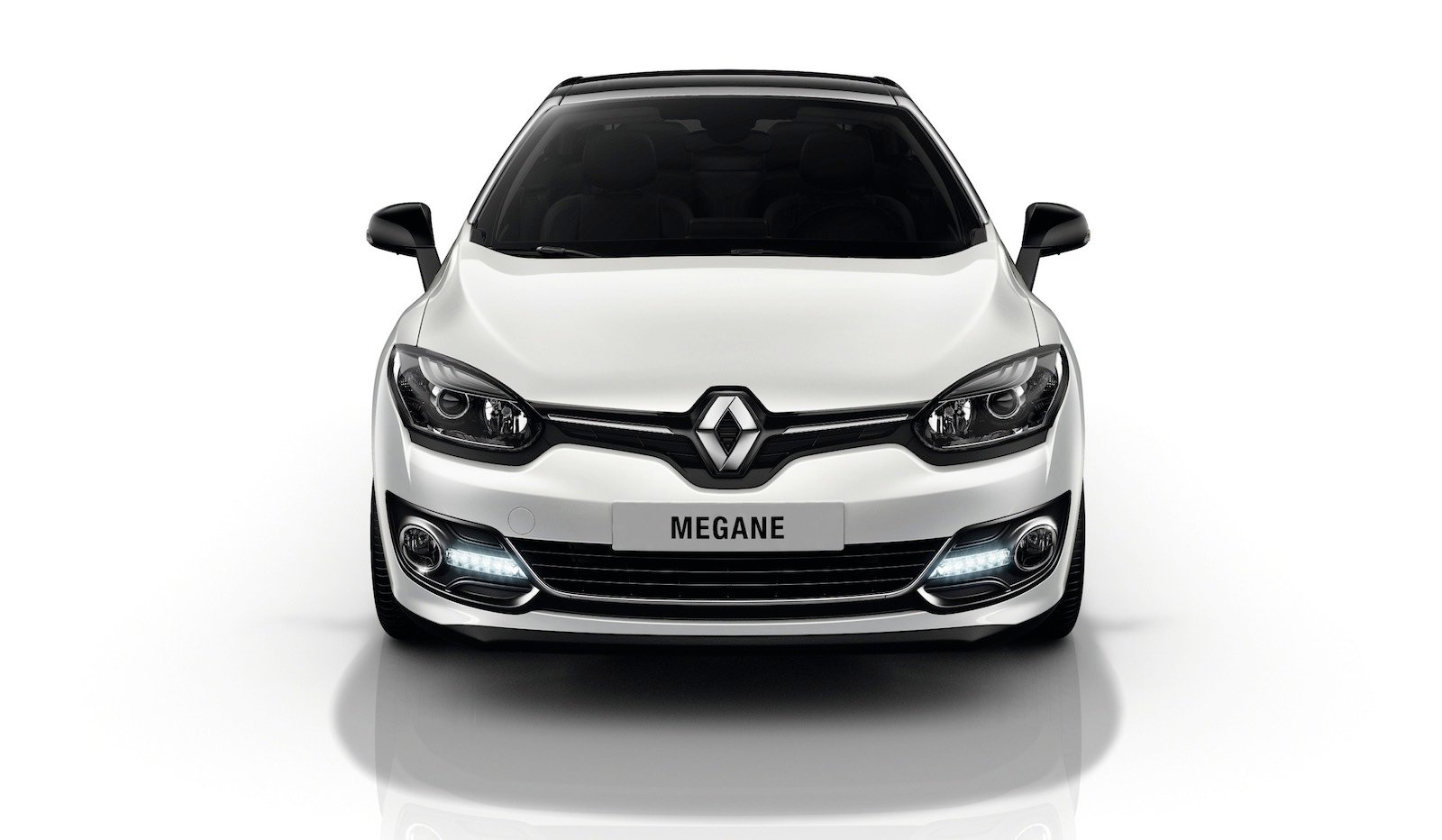 2014 renault megane cc facelift revealed photos caradvice. Black Bedroom Furniture Sets. Home Design Ideas