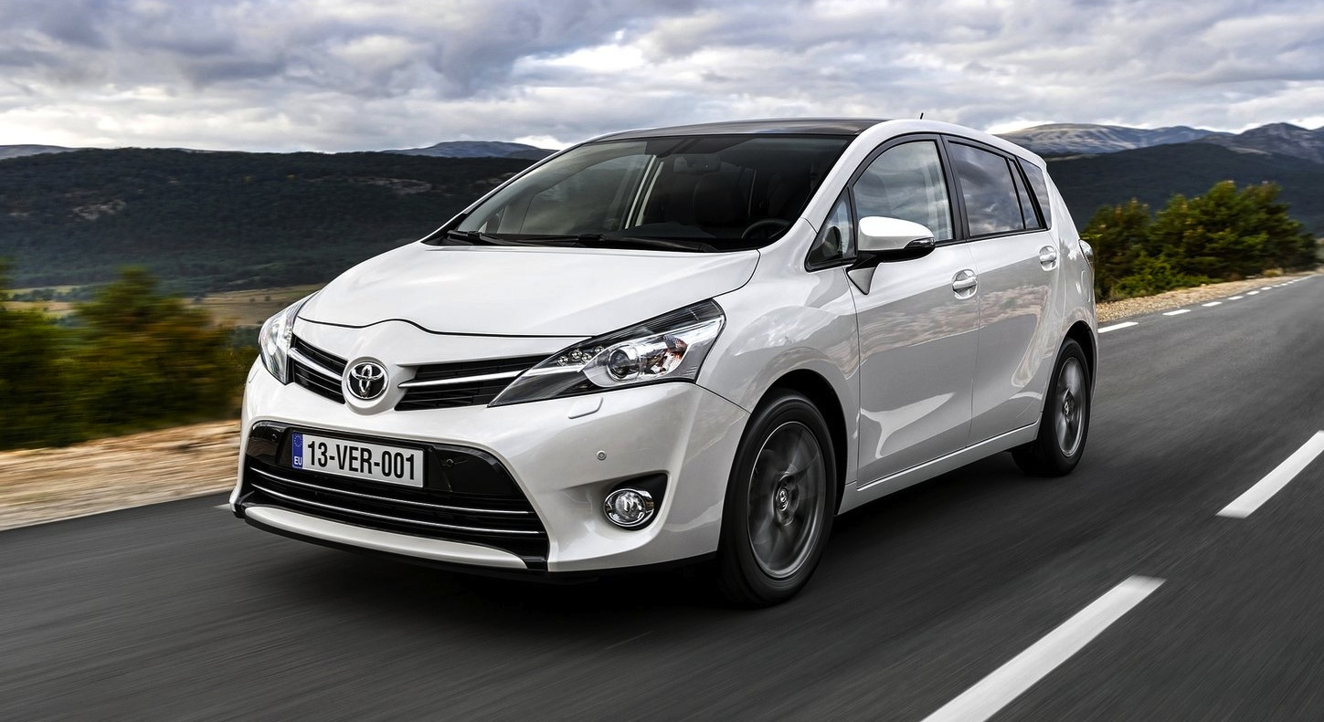 Aftermarket Car Warranty >> Toyota Verso: first BMW diesel-powered vehicle announced - photos | CarAdvice
