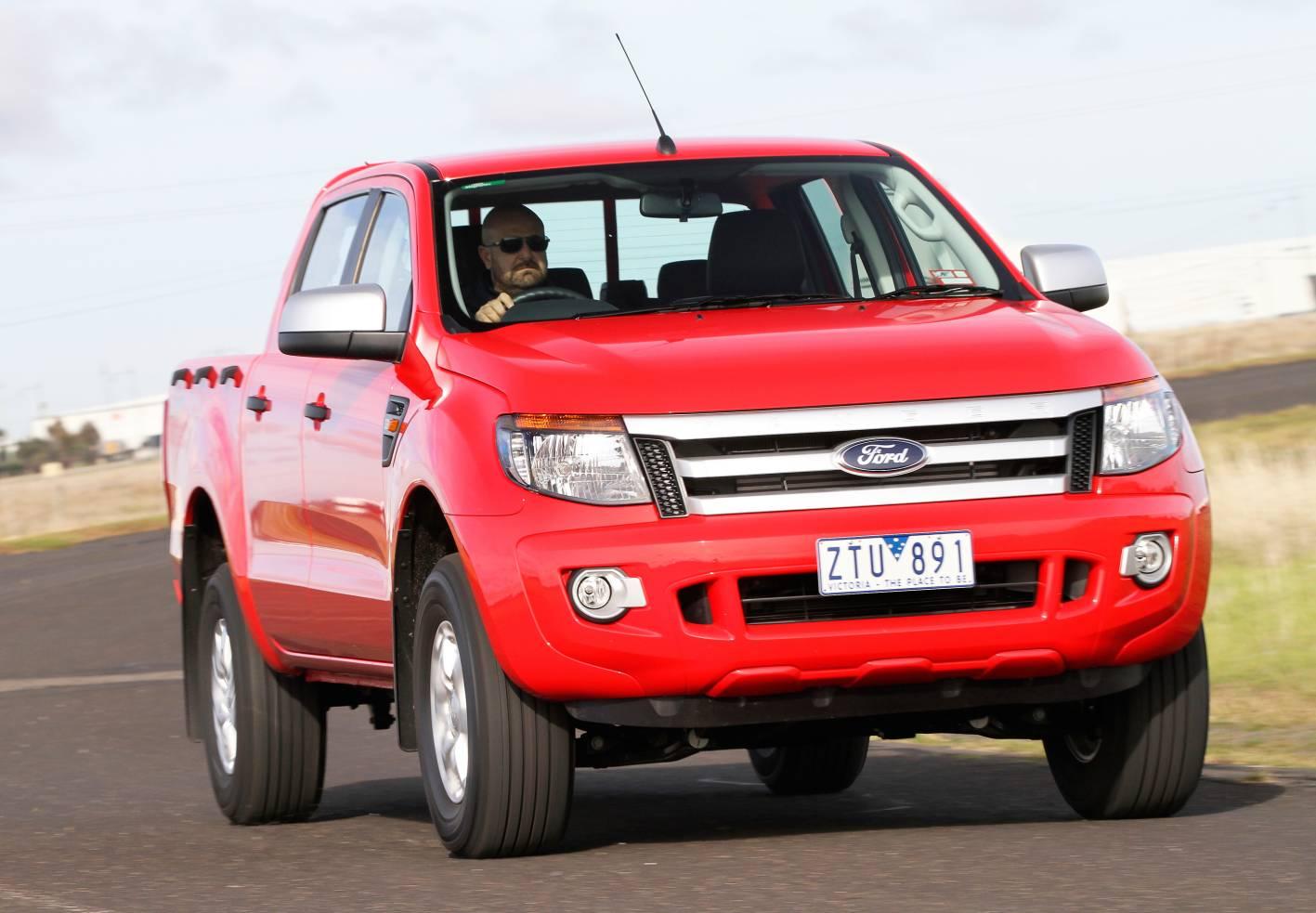 Ford: New Cars 2014 - photos | CarAdvice