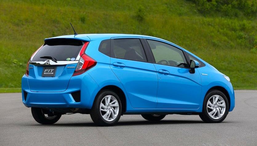 Honda: New Cars 2014