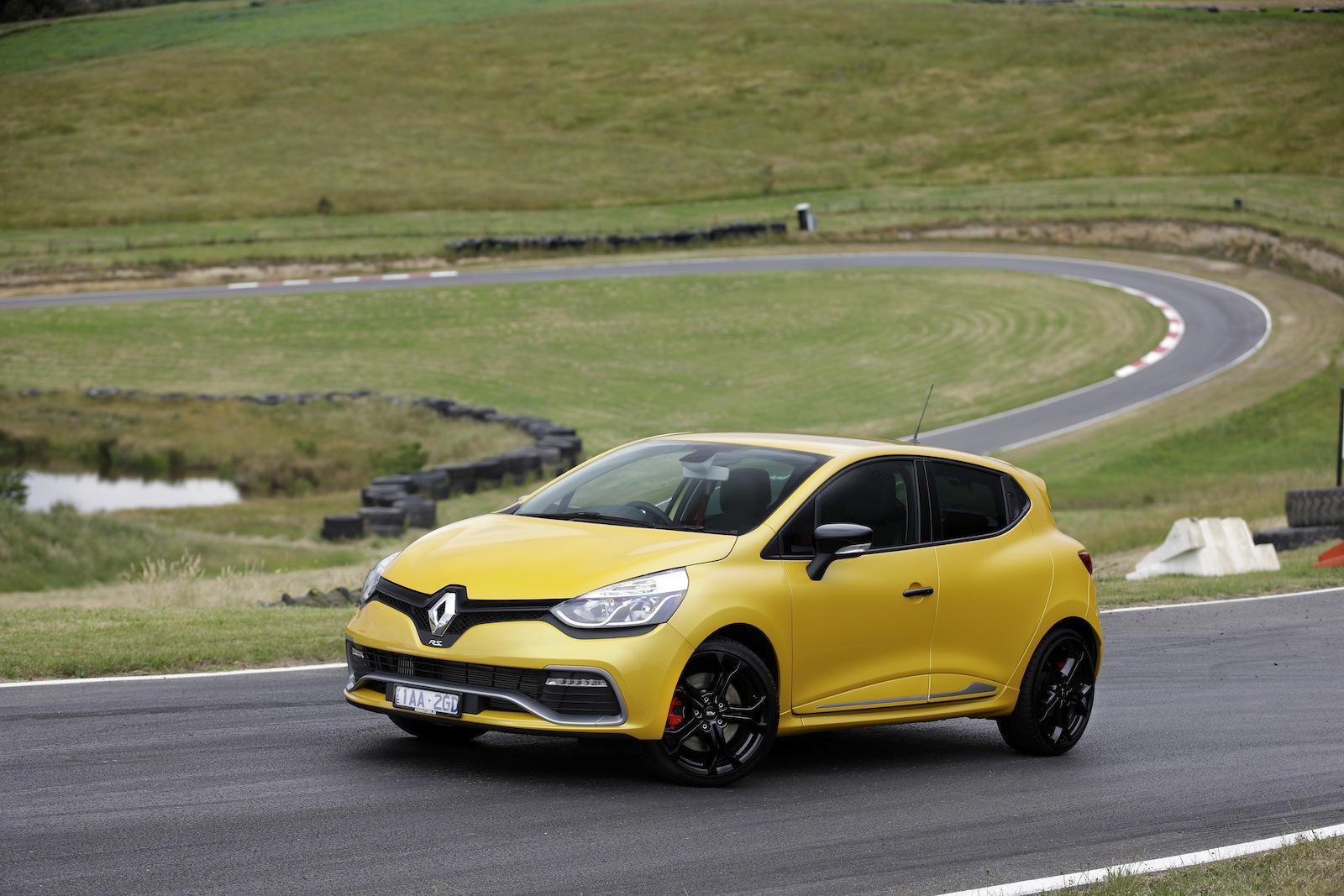 Renault Clio RS200 Review - photos | CarAdvice