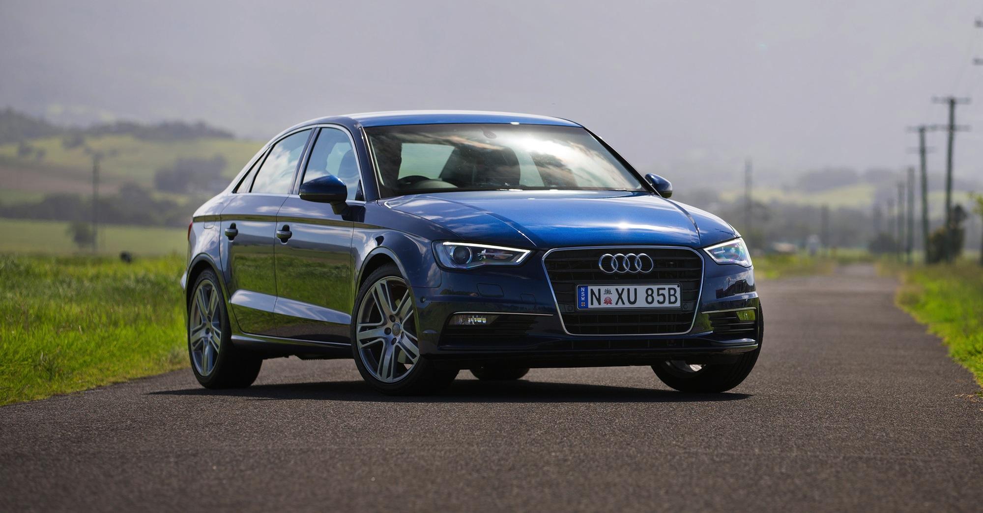 Audi A3 Sedan Review | CarAdvice