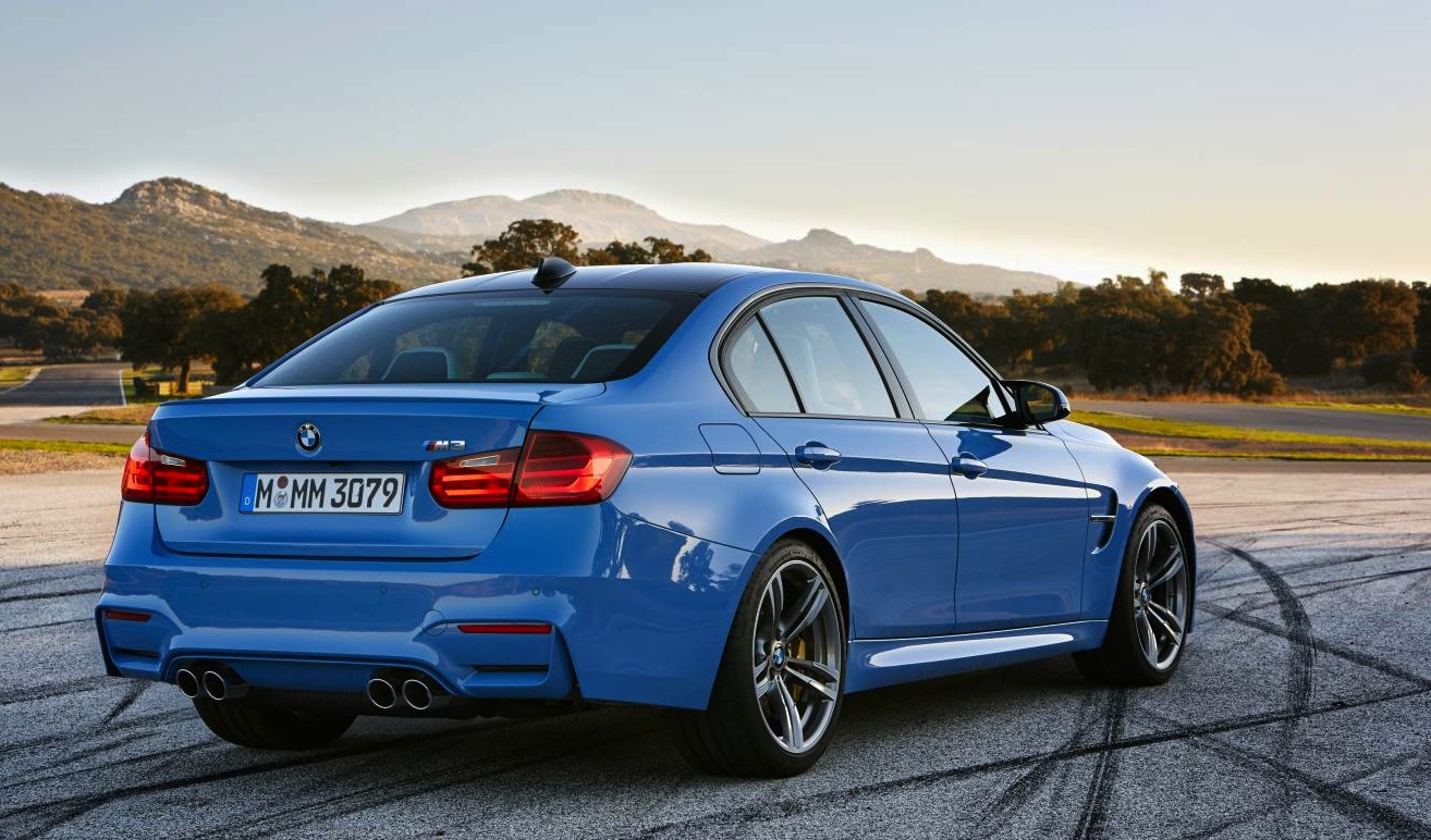 Bmw New Cars 2014 Photos 1 Of 7