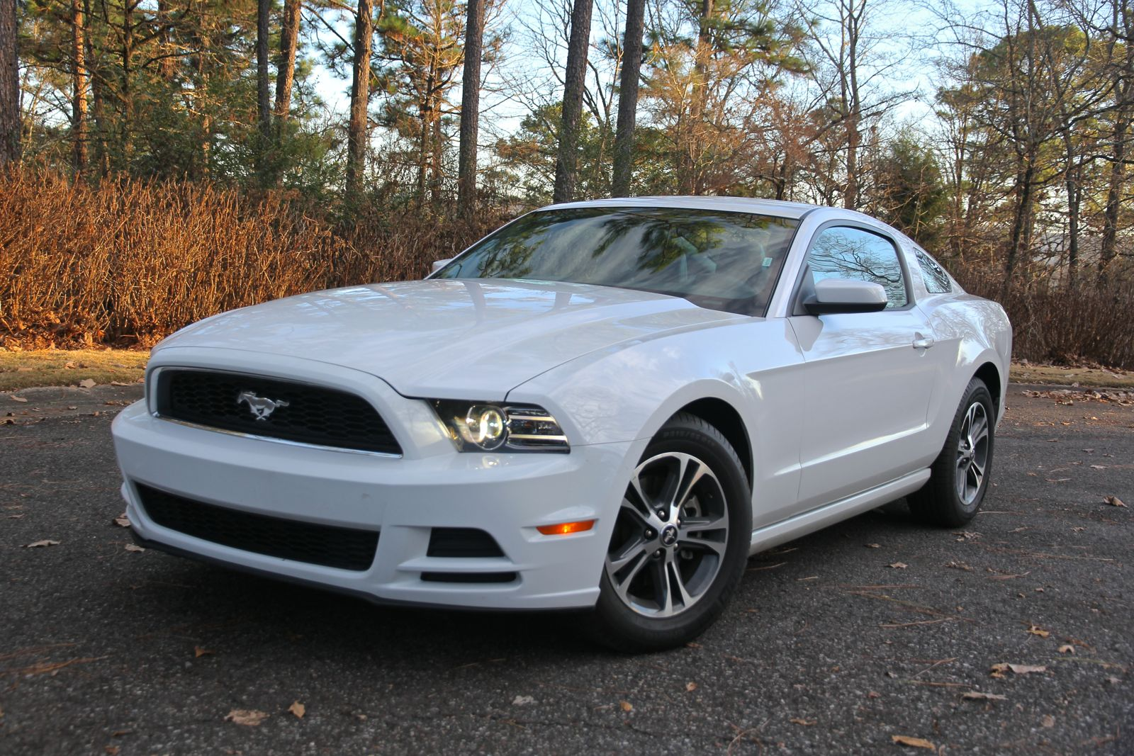 2014 Ford Mustang Review : V6 Premium - photos | CarAdvice