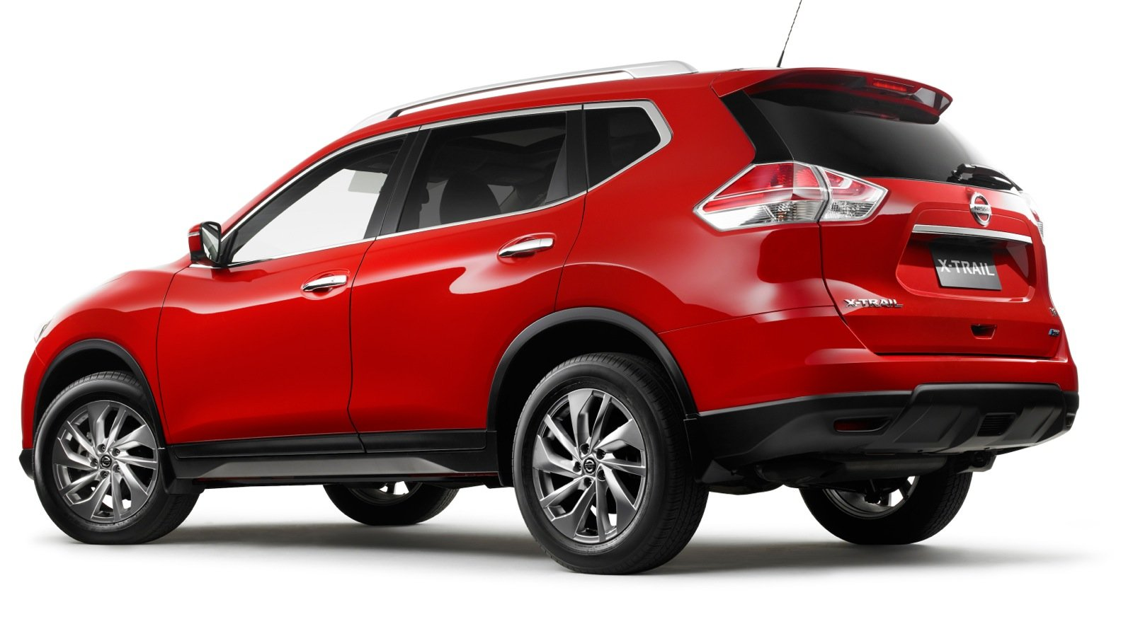 2014 Nissan X-Trail : Pricing And Specifications