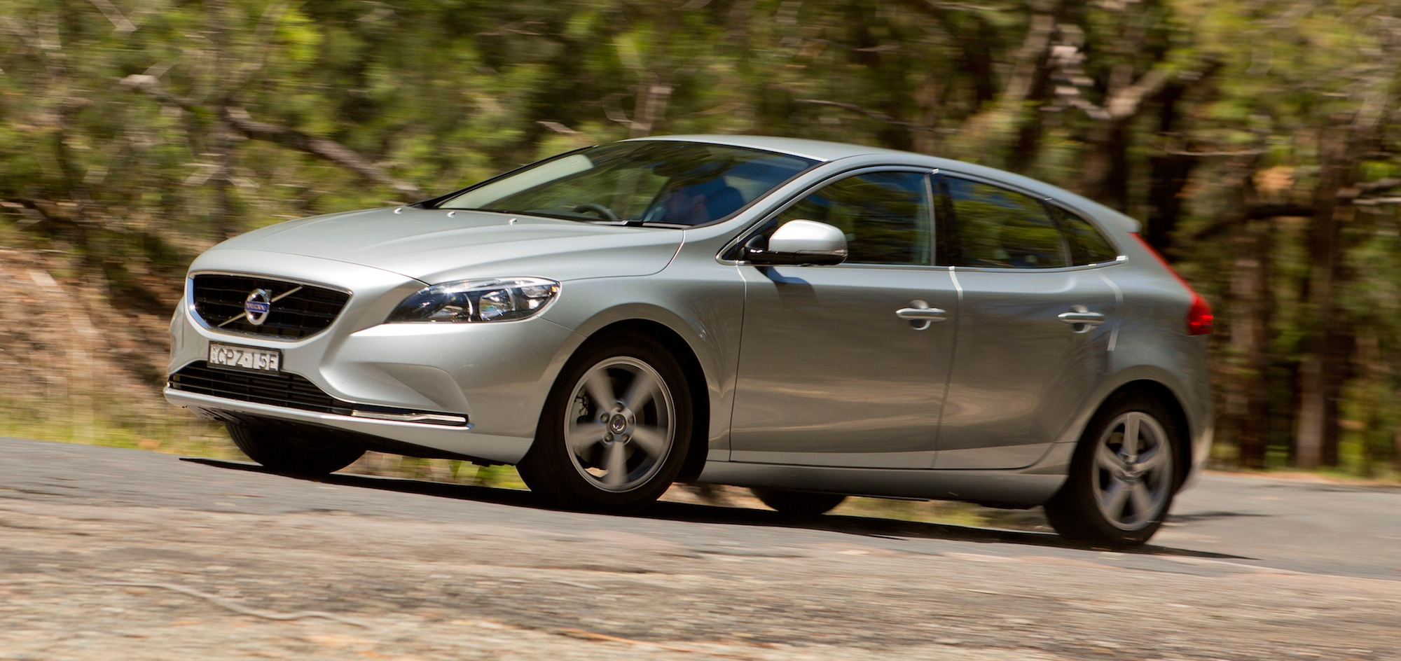 Volvo V40 Review Caradvice