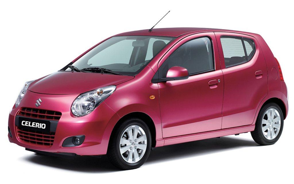 Suzuki Celerio Owners Review