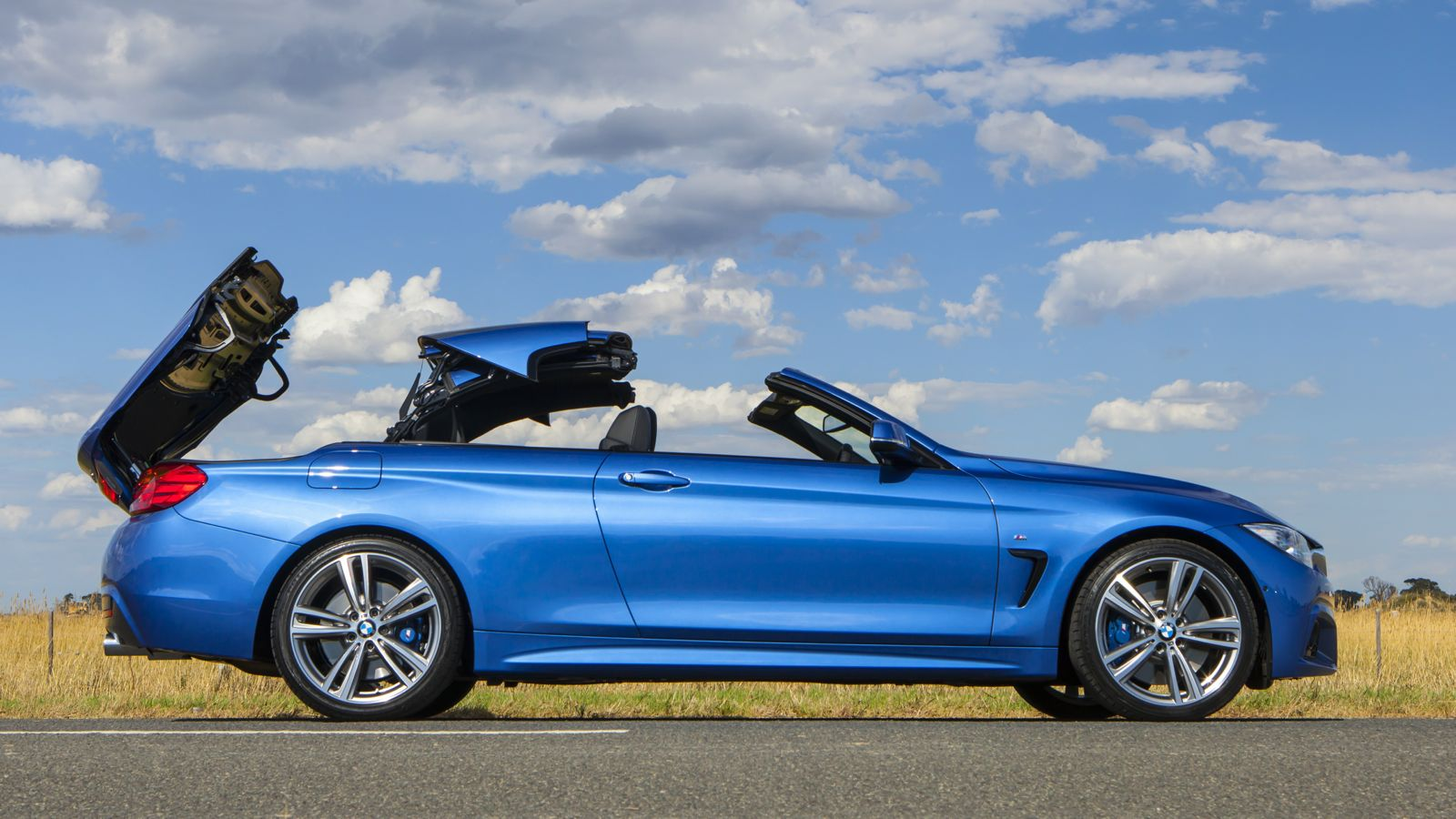 Bmw 4 Series Convertible Review Caradvice