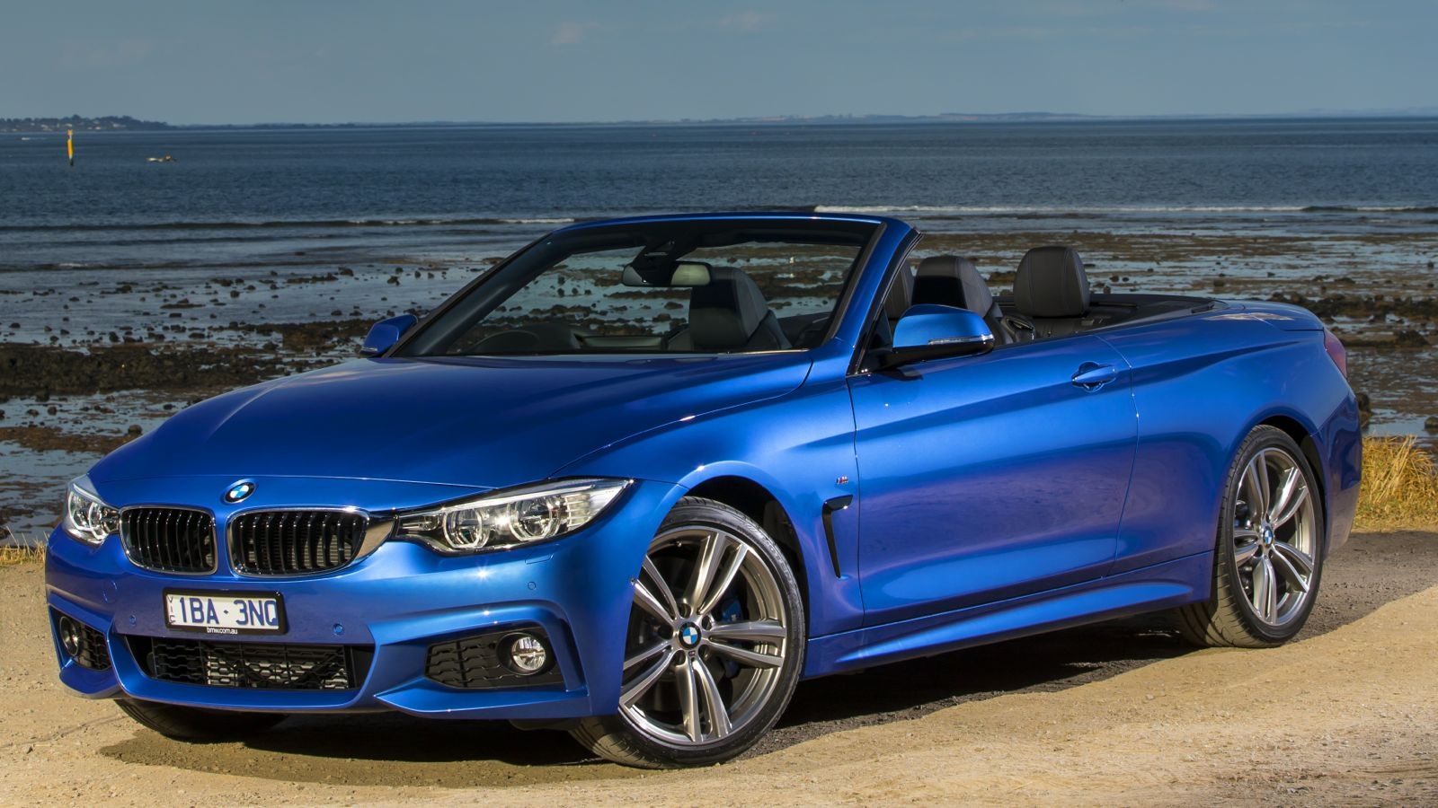 Bmw 428i Convertible 2017 >> BMW 4 Series Convertible Review | CarAdvice