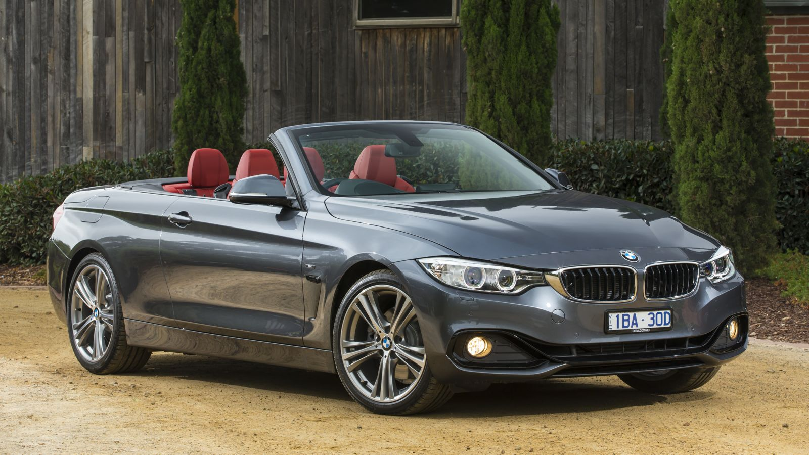 Bmw  Series Coupe Car Lease