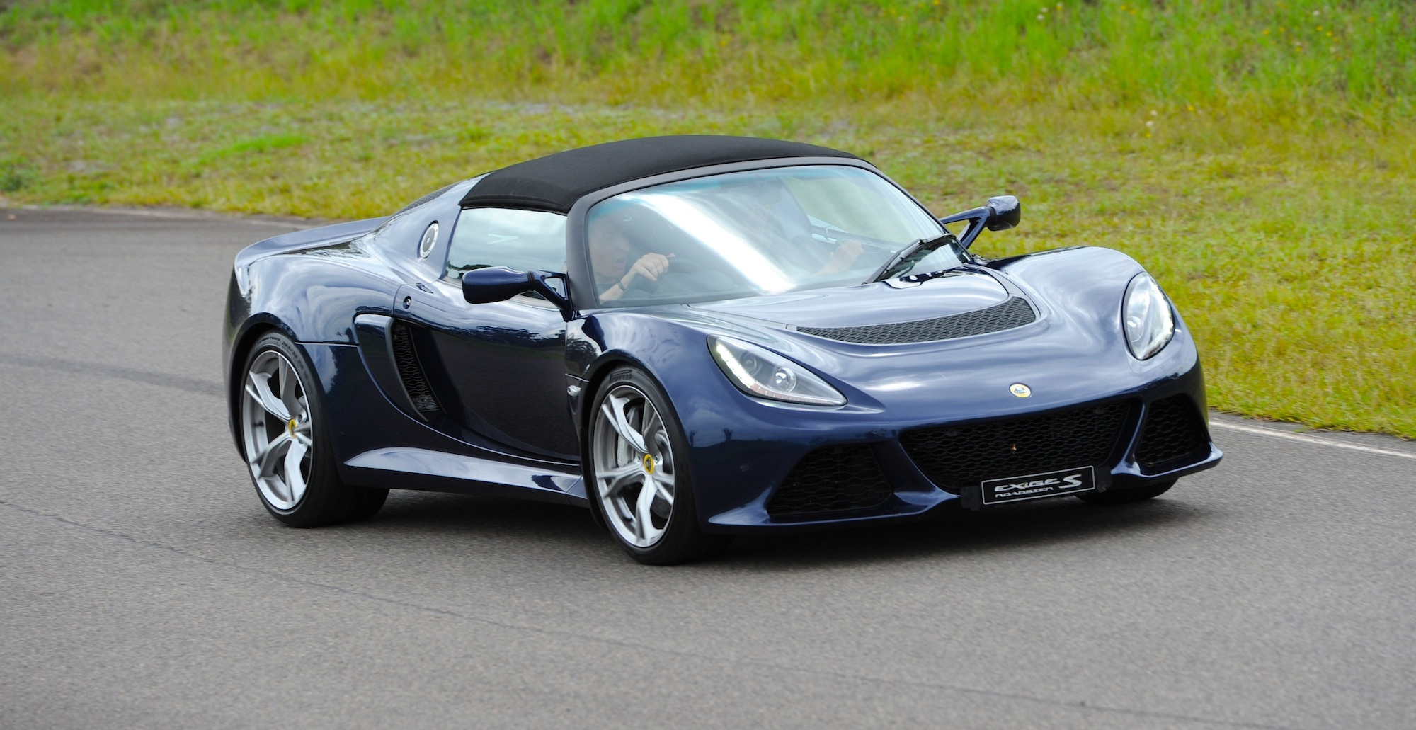 Lotus Exige S Roadster Review Caradvice