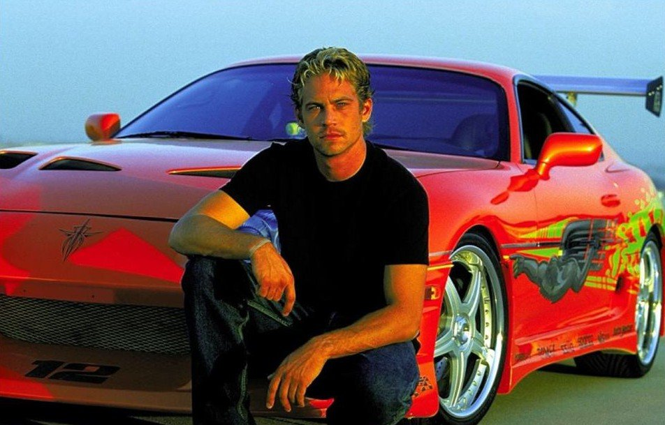 Paul Walker Porsche Carrera GT crash caused by speed not ...