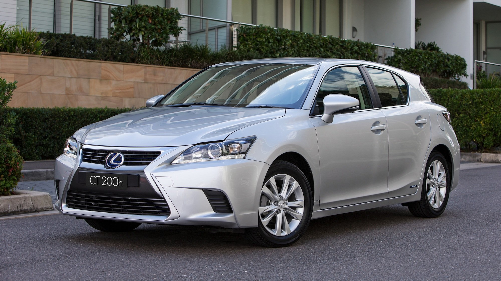 Lexus Ct H Luxury on X Trail Toyota Car