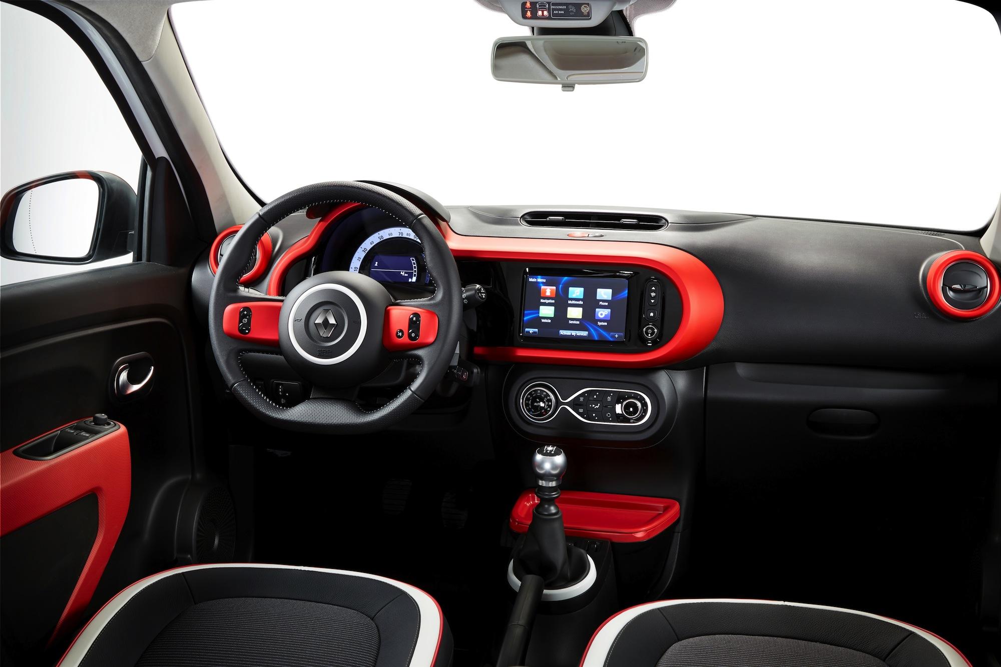 Renault twingo australia