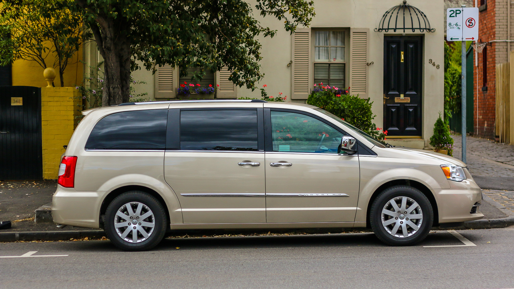 Chrysler Grand Voyager Review Photos Caradvice