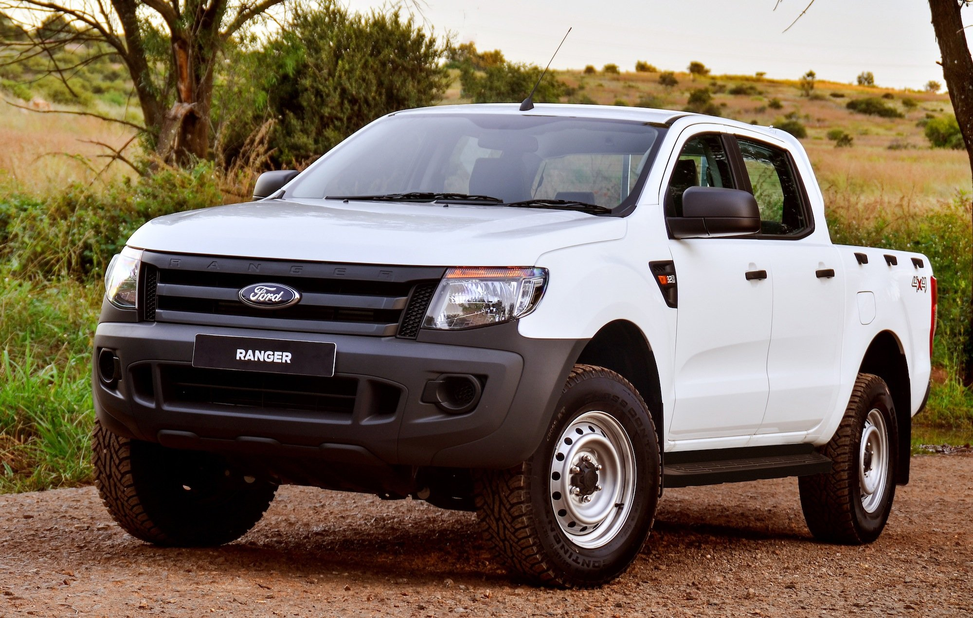 ford ranger 4x4 xl plus expands ute line-up
