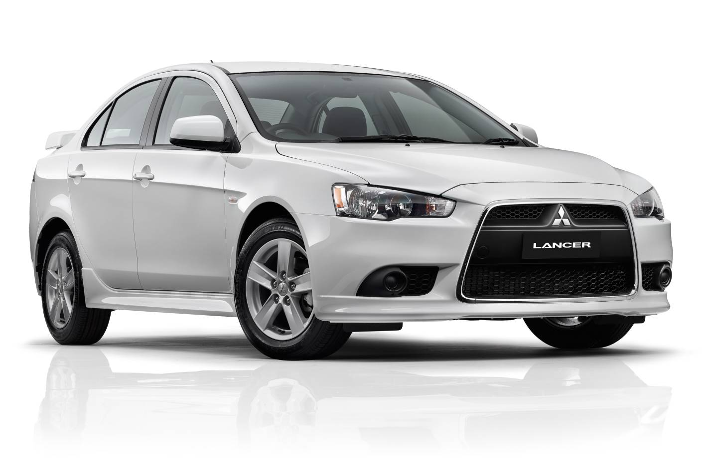 Lancer Car Review