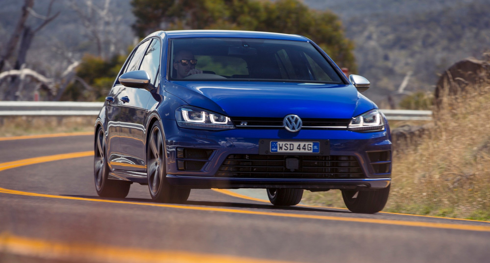 Price Of Mazda 5 >> 2014 Volkswagen Golf R Review - photos | CarAdvice