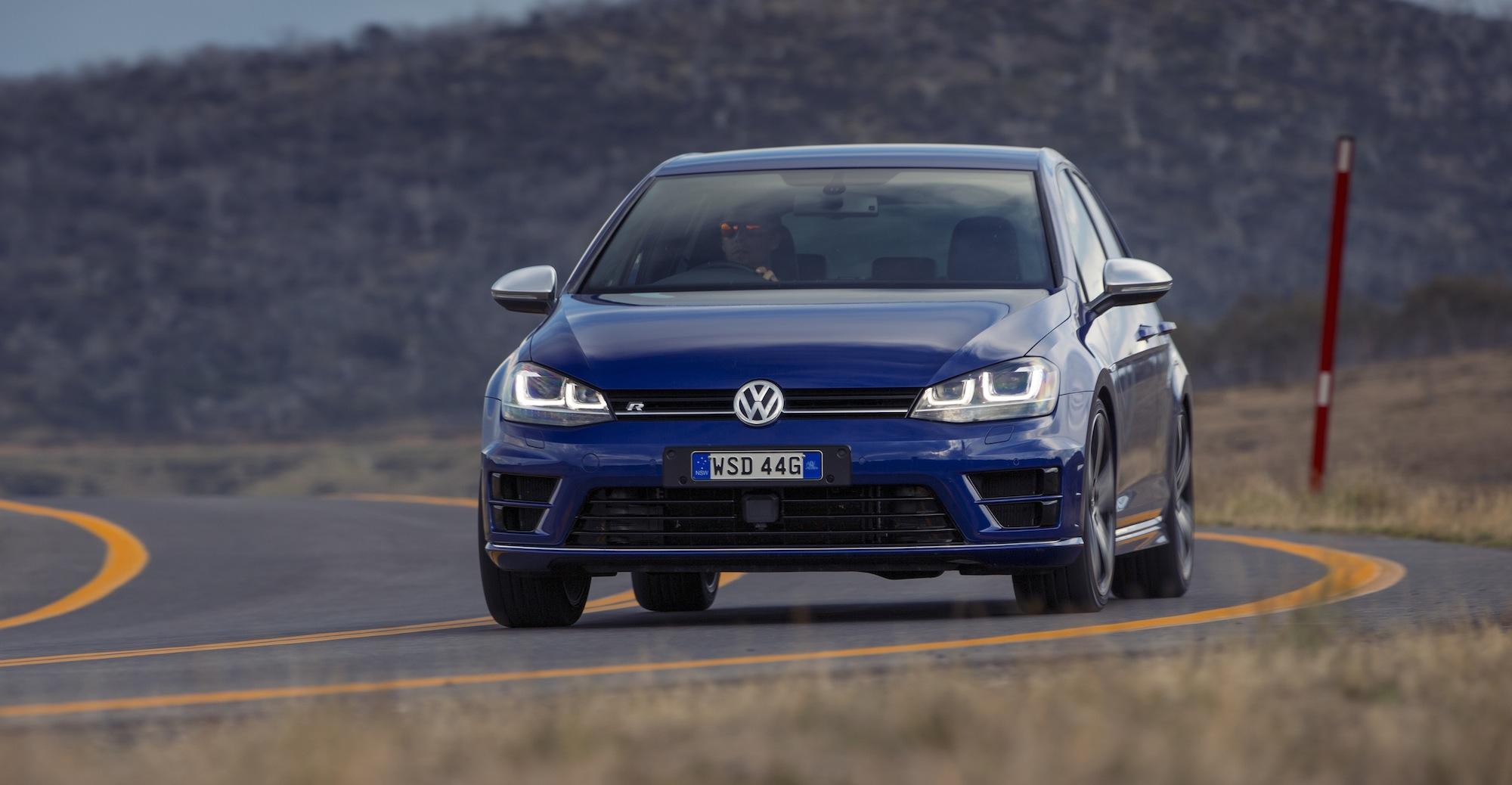 2014 Volkswagen Golf R Review Photos Caradvice