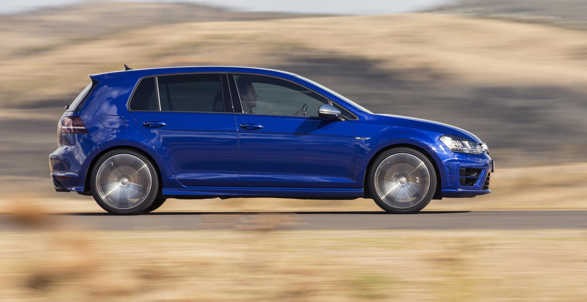 2014 Volkswagen Golf R Review - photos | CarAdvice