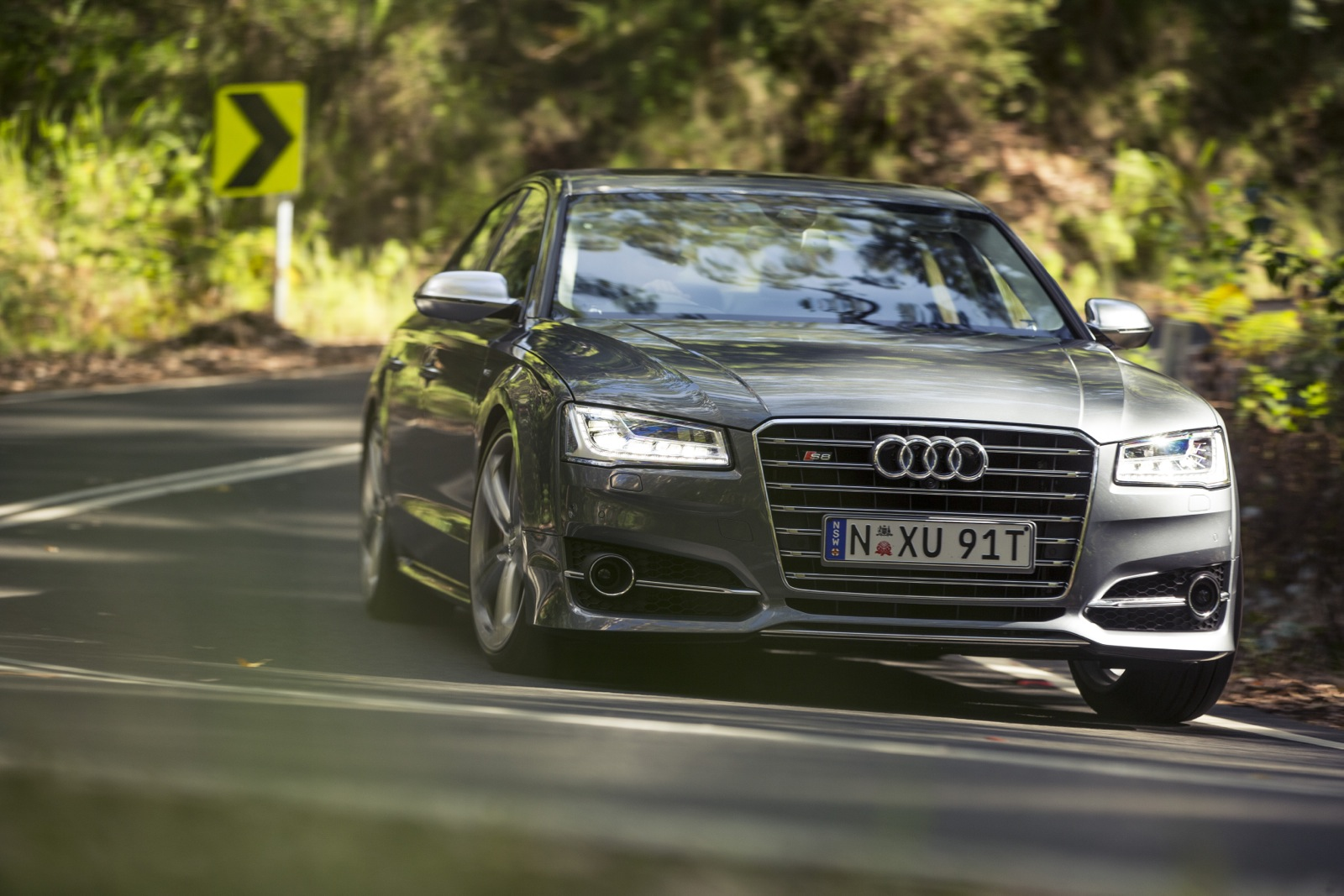 2014 audi a8 and s8 pricing and specifications photos. Black Bedroom Furniture Sets. Home Design Ideas