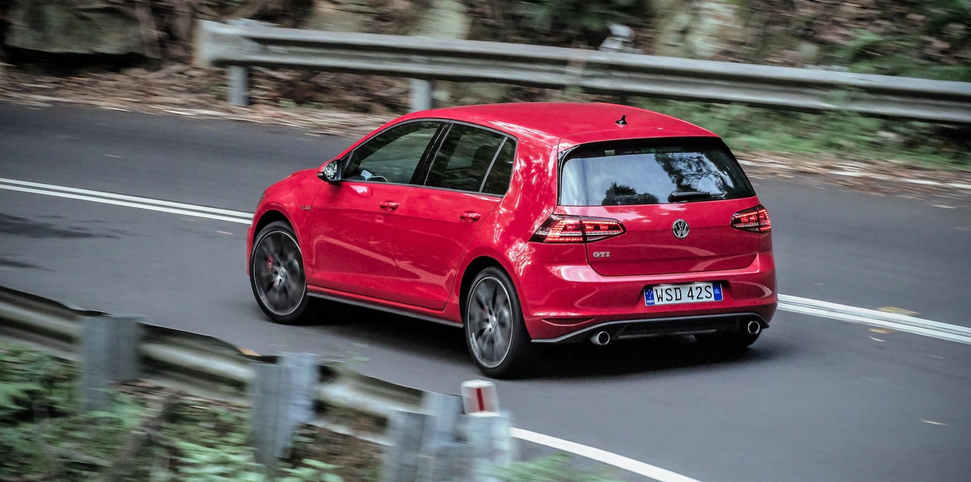 sports car comparison subaru wrx v volkswagen golf gti performance v renault megane rs265 photos. Black Bedroom Furniture Sets. Home Design Ideas