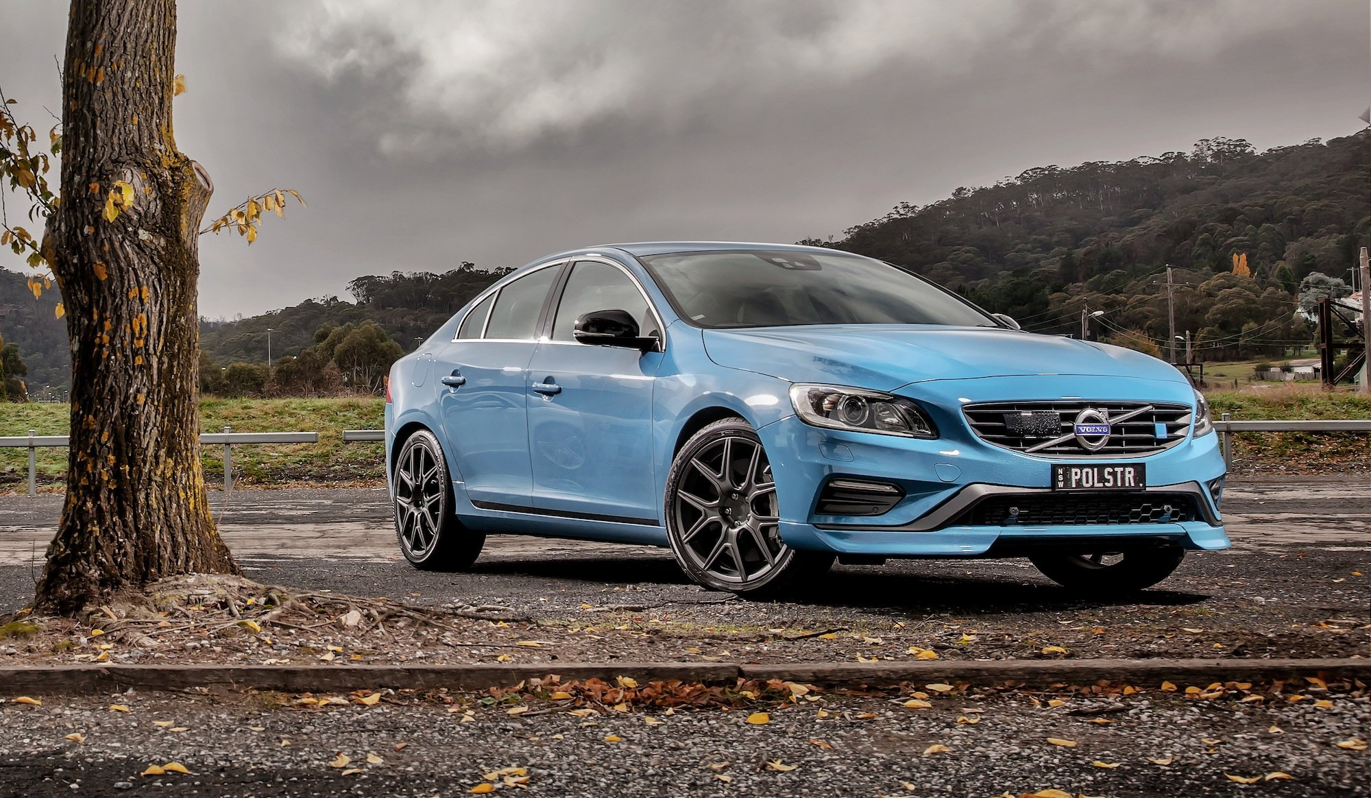 Price Of Mazda 5 >> 2014 Volvo S60 Polestar Review - photos | CarAdvice