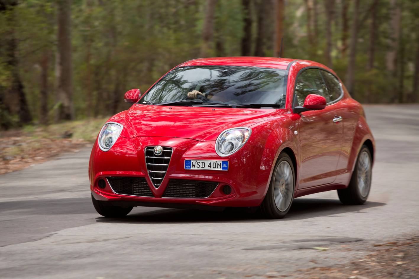 Mercedes Suv Models >> Alfa Romeo : eight new models including SUVs by 2018 - photos | CarAdvice