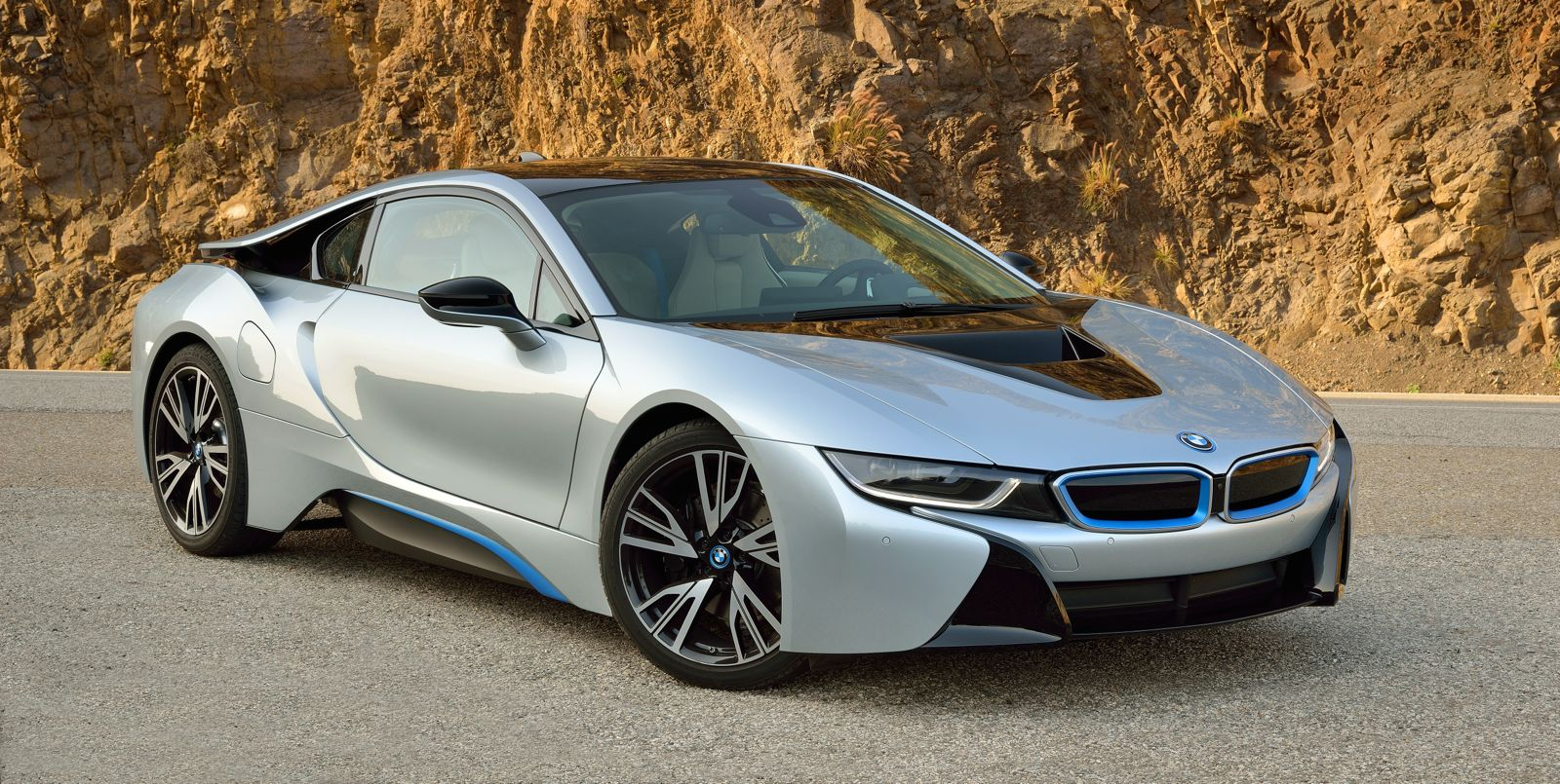 BMW i8 Review - photos | CarAdvice