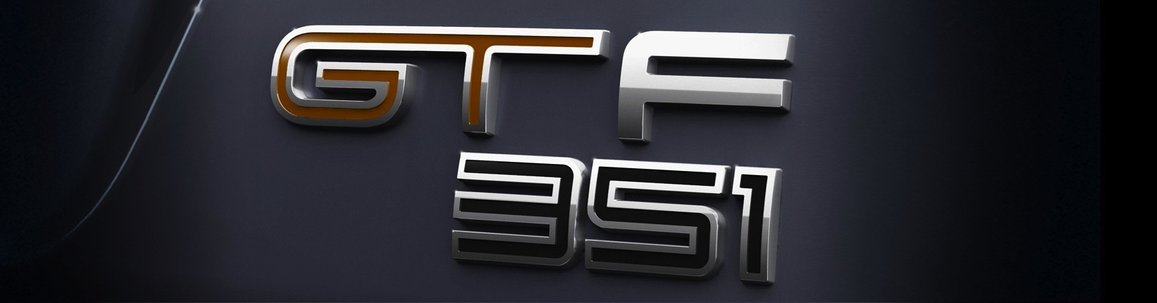 Fpv Gt F  Iconic Badge Returns For Kw V Powered Final Ford Falcon