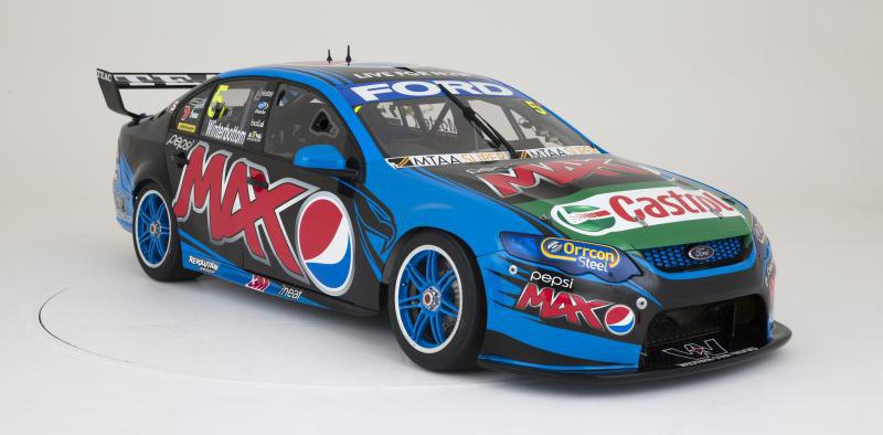 New manufacturer to join v8 supercars photos caradvice new manufacturer to join v8 supercars sciox Images