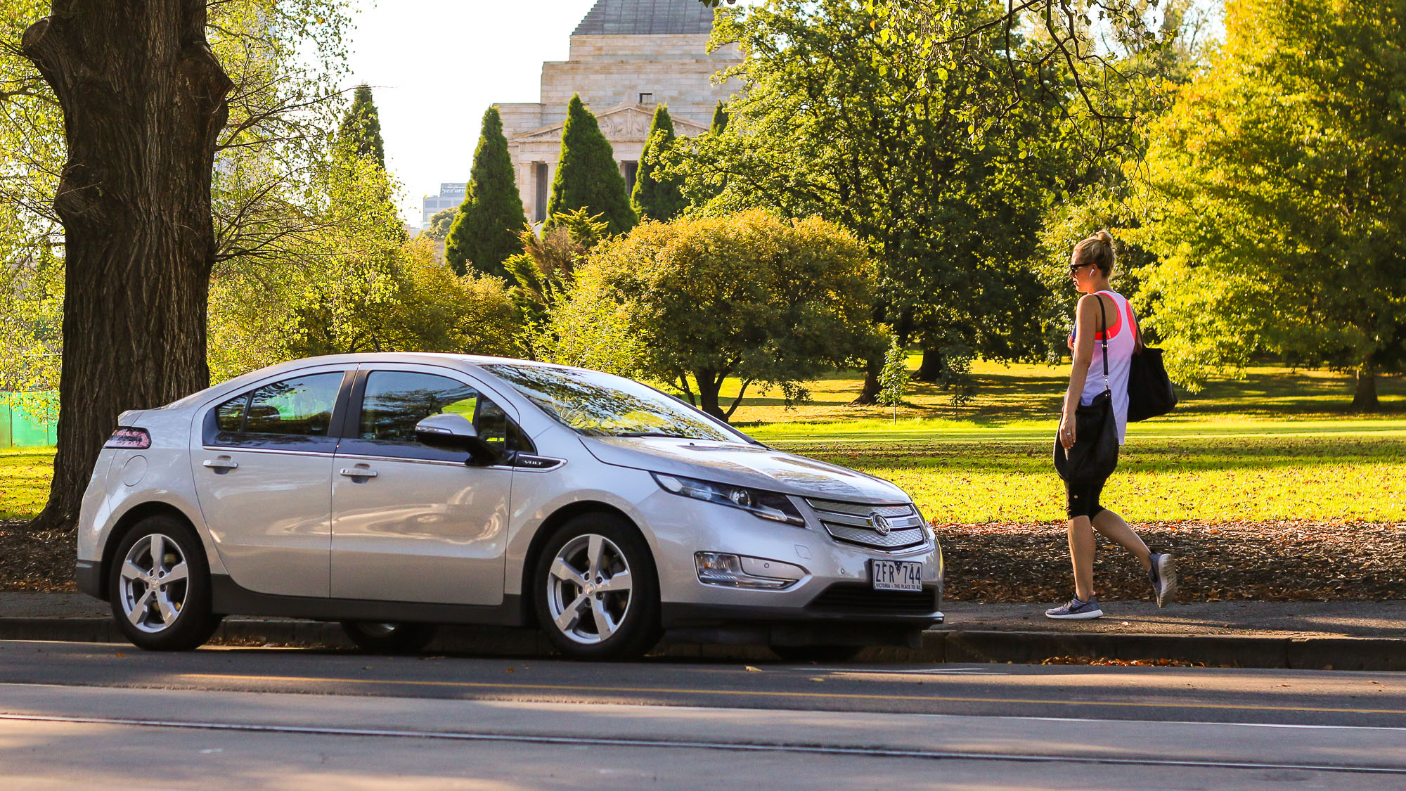 2014 holden volt review caradvice