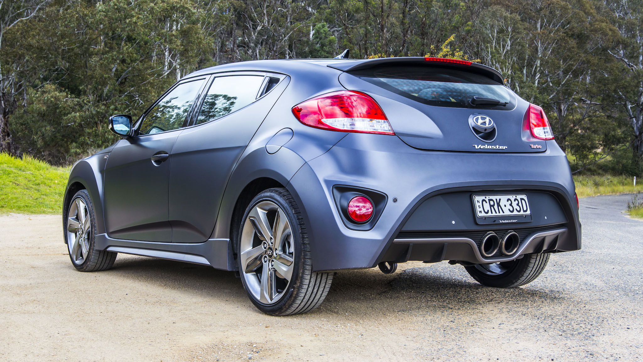 Owner Ford Com >> Sporty hatch comparison : Kia Pro_cee'd GT v Hyundai Veloster SR Turbo v Renault Megane RS265 ...