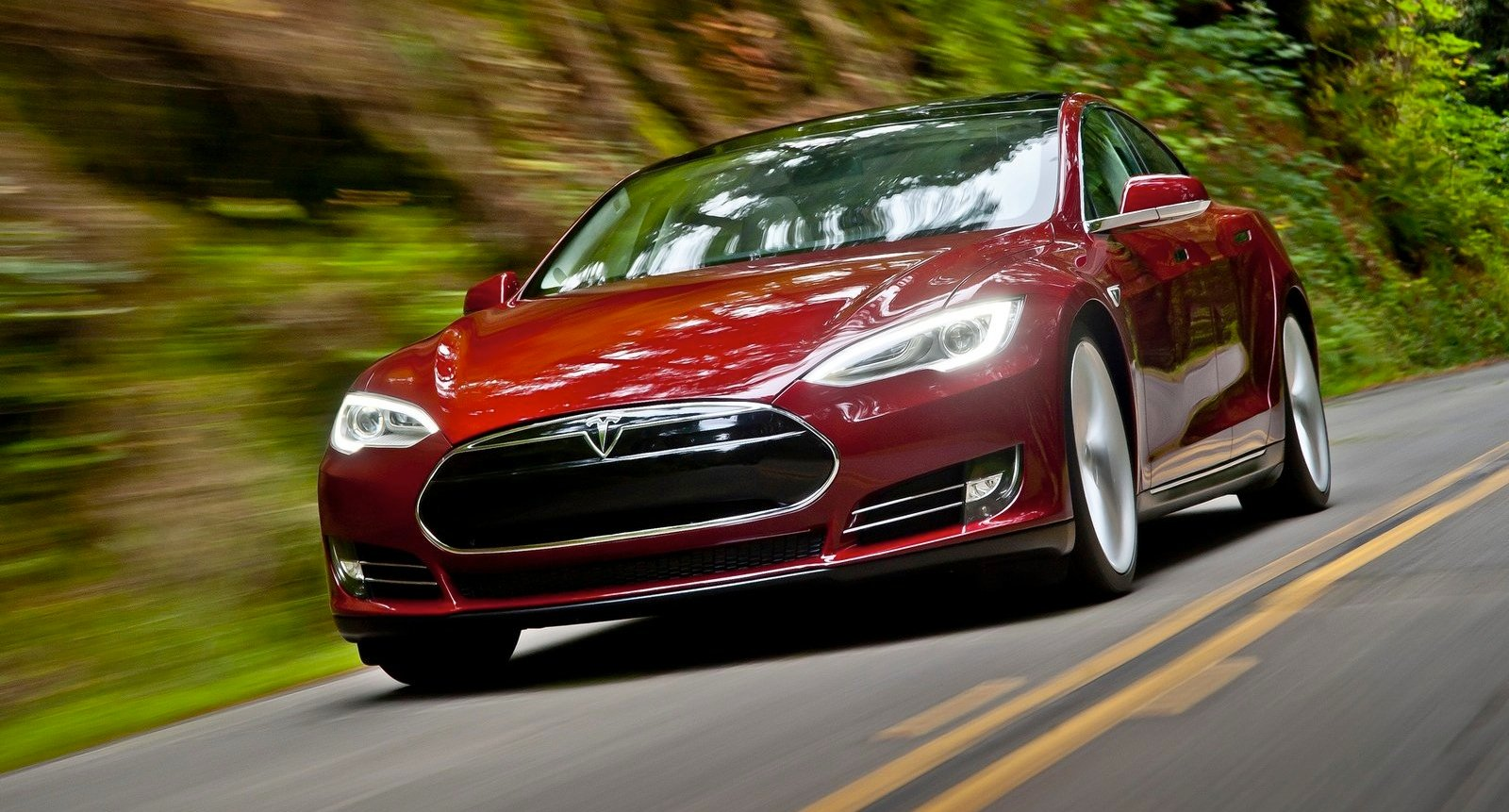 Tesla Model S pricing and specifications : Electric sedan from $96K in Australia - photos ...