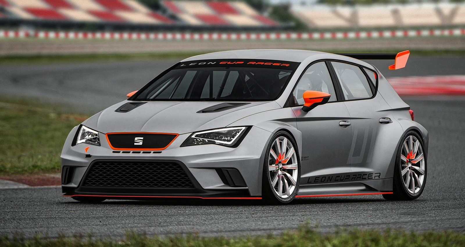 Seat Confident It Could Take Back Nurburgring Record From
