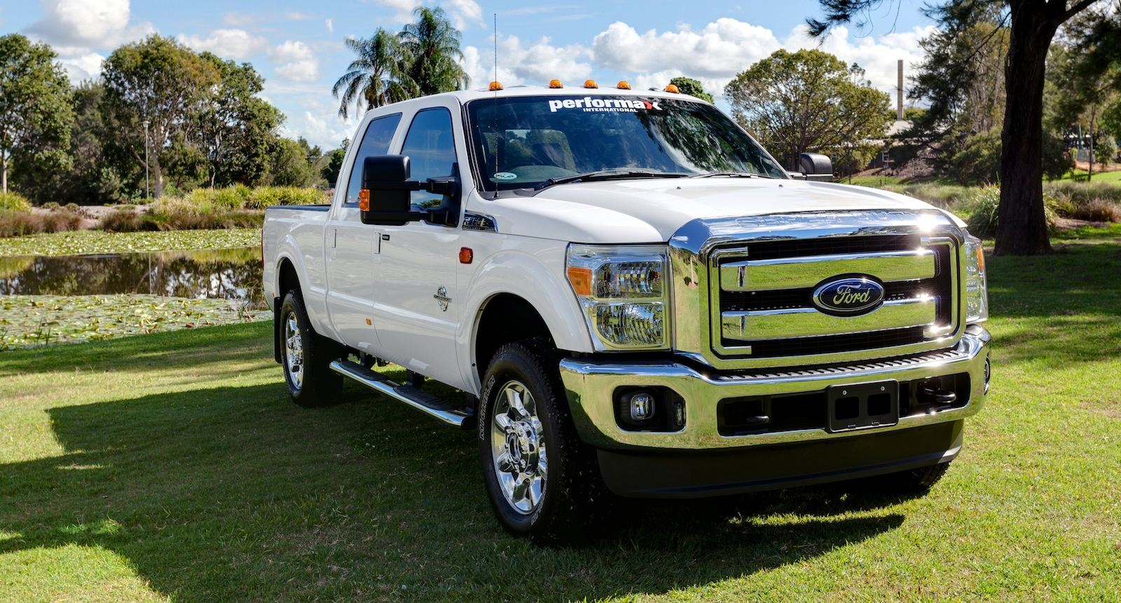 Ford F Series To Be Built In Australia Photos Caradvice