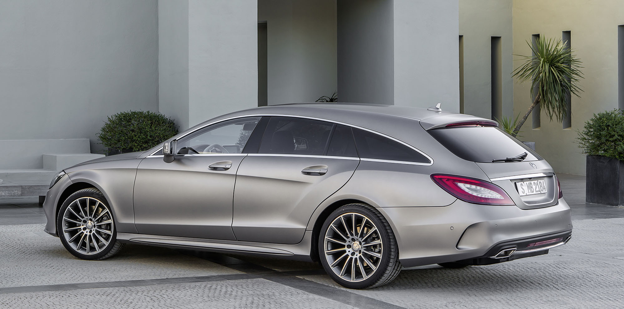 Mercedes-Benz CLS facelift brings nine-speed auto ...
